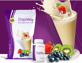 Weight Loss Palm Beach Gardens | ShapeWay™ Shake | All Natural Meal Replacement